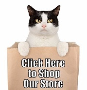 The Cat Stuff Store